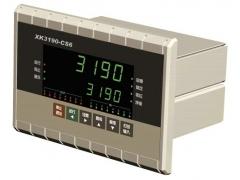 XK3190-CS6控制称重显示器