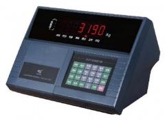 大地磅XK3190称重显示器