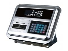 小型地磅称重显示器