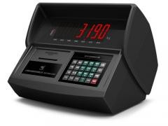 XK3190称重显示器说明书