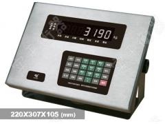 XK3190称重显示器,数字称重大屏幕显示屏